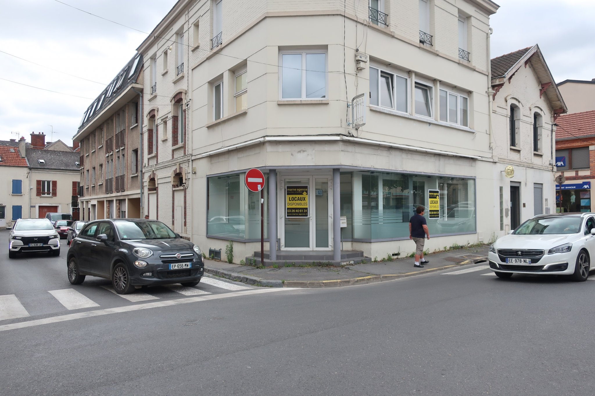 Local Commercial 75m2 EPERNAY