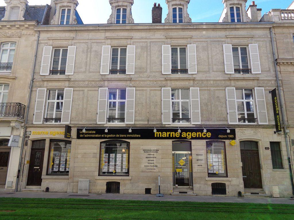 Marne Agence Le Specialiste De La Location Et La Gestion